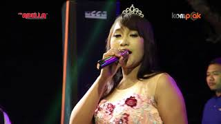"""Download OM ADELLA TERBARU """"CINTA RAHASIA"""" DEWI PURNAMA LIVE DI KELBUNG GALIS BANGKALAN"""