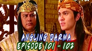 Gambar cover Angling Darma Januari 2017 Episode 101 - 102 Full Episode