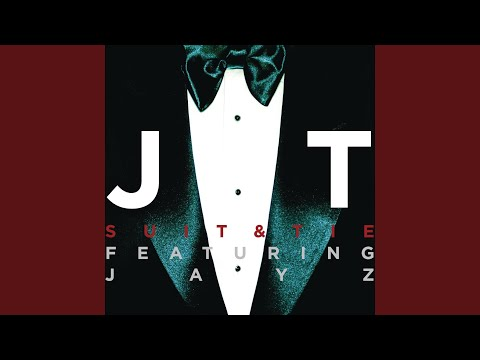 Suit & Tie (feat. JAY Z) () (Radio Edit)