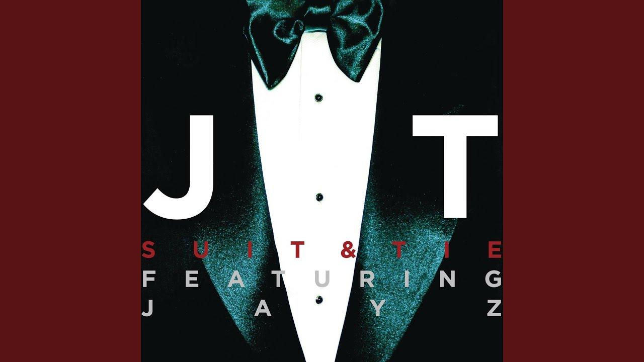Download Suit & Tie (feat. JAY Z) ( [Radio Edit])
