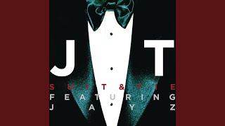 Suit & Tie (feat. JAY Z) () (Radio Edit)