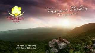 Bokor Highland Resort TVC 30s Version1