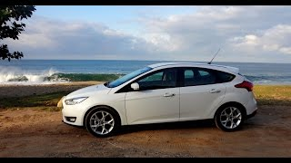 Ford Focus 1.6 manual com Arnaldo Keller