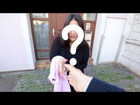 프랑스에서 나 보러 찾아온 미녀팬 실화냐 vlog
