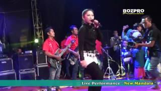 Video DI TINGGAL RABI VOC  RATNA ANTIKA NEW MANDALA 2017 download MP3, 3GP, MP4, WEBM, AVI, FLV Desember 2017
