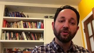 TCM Series: Introducing Joseph Alban, LAc
