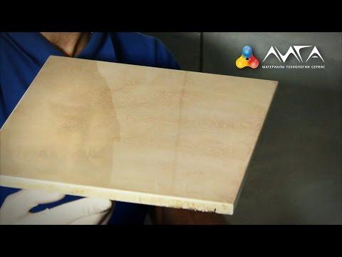 Как покрасить дерево под мрамор