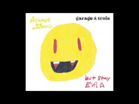 Garage A Trois / Earl Harvin