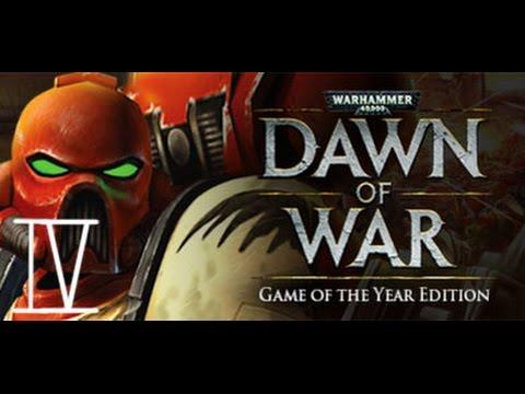 Dawn of War: Mission 4 - Destroy the Xenos
