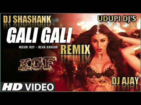 Gali Gali Main Phirta Hai Remix DJ SHASHANK DJ AJAY | Latest  New Hindi Songs