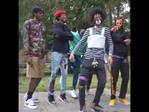 Ayo & Teo dance to Short Fired from Young Nudy