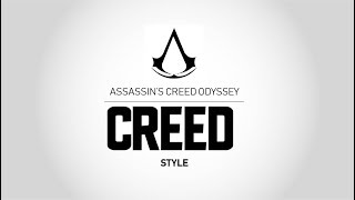 Assassin's Creed Odyssey Trailer [CREED 2 STYLE]