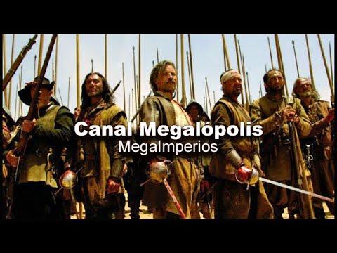 imperio-espaÑol-(la-guerra-de-flandes)-el-camino-español---documentales