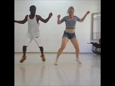 Yemi Alade - Single & Searching ft. Falz (Oficial dance of Kadi and Nadia)