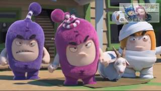 The Oddbods Cartoon: Newt | Jeff | Zee | Pogo | Bubbles| Fuse| Slick | Cartoon For Kids 2