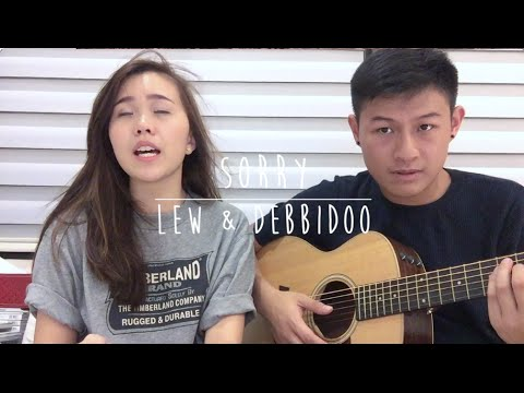 Sorry by Justin Bieber (Duet Cover) w/ Debbi Koh
