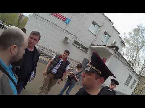 Судья Ольга Голышева рассказала, как судьи подделывают протоколы и осуждают невиновных