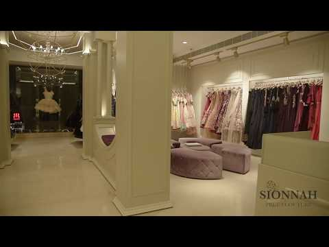 Sionnah: Boutique Store In Mumbai | Video Presentation