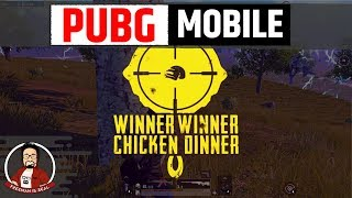 PUBG Mobile - A game of Cat & Mouse | PUBG MOBILE ON A FREAKING 2080 :)