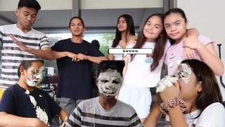 TRY NOT TO LAUGH CHALLENGE!!! *Gone Wrong*   Mary Pacquiao, Family and Friends  