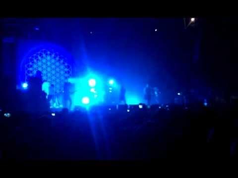 Bring Me The Horizon - Shadow Mose (Warped Tour Uk Mp3