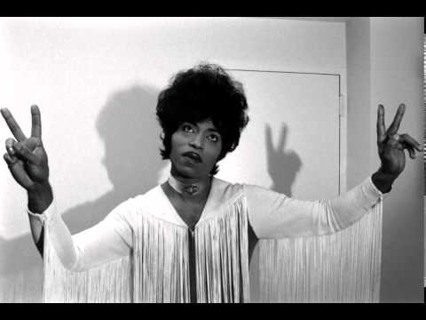 Little Richard - Somebody Saw You - From Album The Rill Thing (1970)