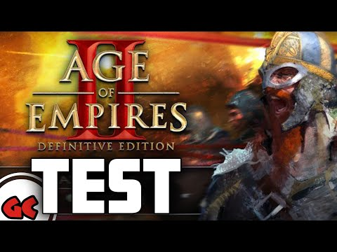 Age Of Empires 2: Definitive Edition | Test // Review