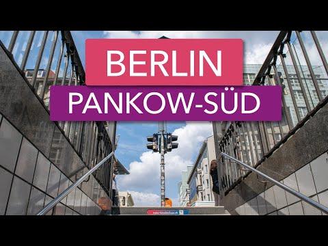 Berlin - Pankow-Süd