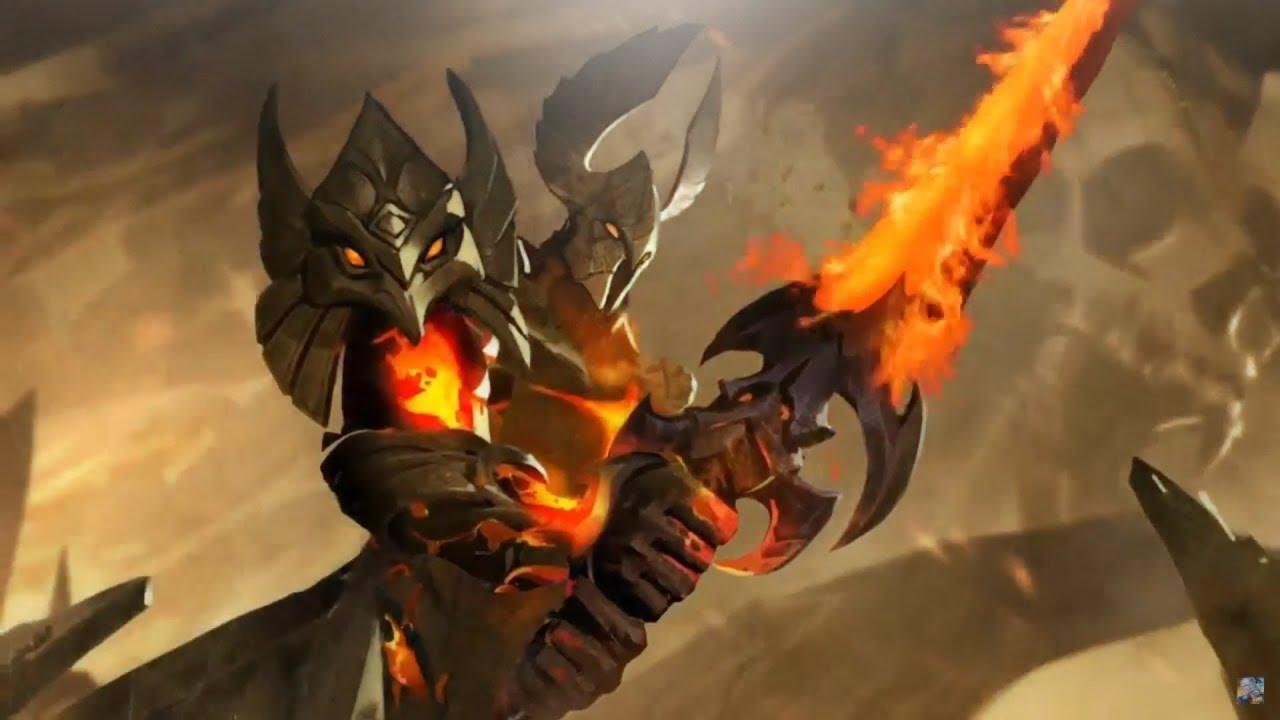 Argus Ficial Trailer Mobile Legends