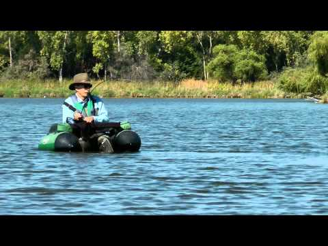 Fly fishing kansas wipers youtube for Kansas out of state fishing license