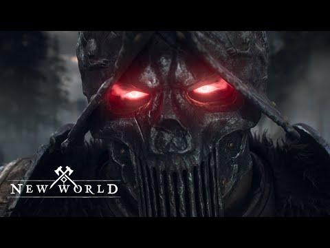 New World: Aeternum Awaits (PEGI)