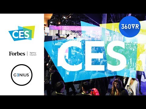 Gary Shapiro CES 2018 - Consumer Technology Association