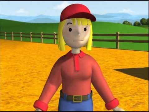 Tracteur tom les poules zinzin youtube - Tracteurs tom ...
