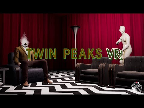 David Lynch Turns Twin Peaks into a Virtual Reality Game: Watch the Official Trailer