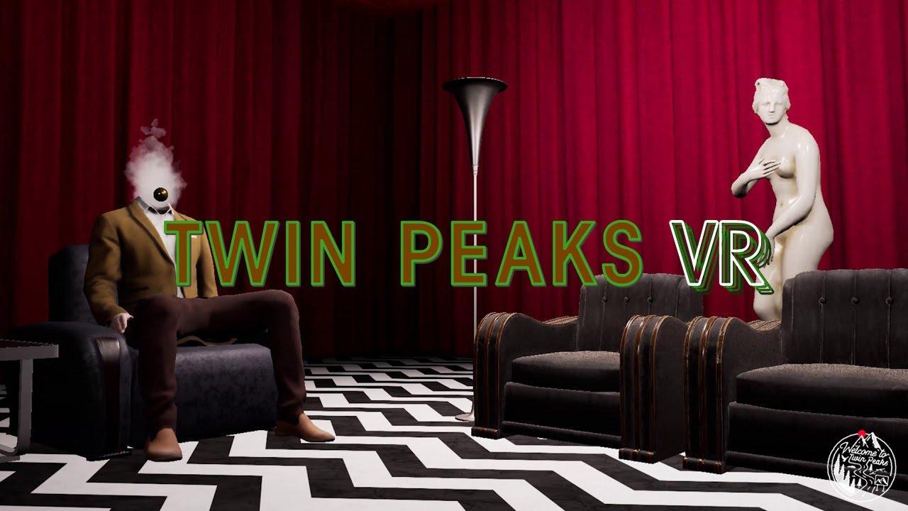 Twin Peaks 2019 Stream