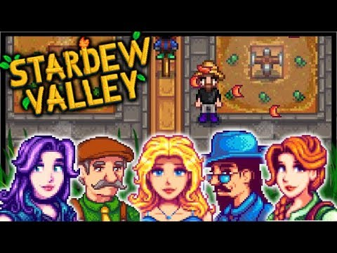 STARTING RONALD FARMS 2.0!! | Stardew Valley Modded #52
