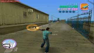 GTA Vice City - Mission #15  - The Fastest Boat (HD)