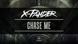 X-Pander - Chase Me (#A2REC103 Preview)