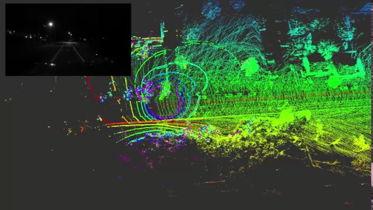 Localization and 3D Reconstruction - Dr  Kostas Alexis
