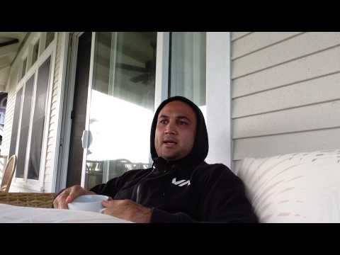 Catching Up With BJ PENN 11/20/12: BJ In-Depth Interview