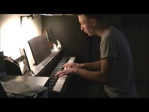 Kiesza - What is love - Piano Cover