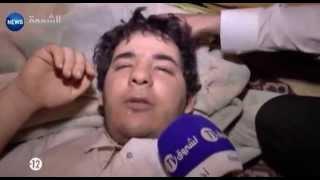 لغز... مصاص الدماء (غرداية) (Echerouk TV (le vampire de Ghardaia