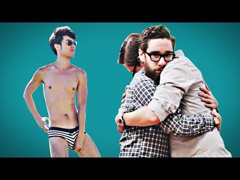 Weird Things That Make Men Uncomfortable