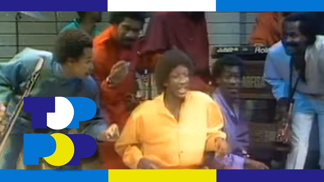 Download Kool & the Gang - Big Fun (1982) • TopPop