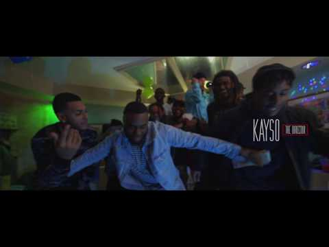 JayMore No1 - Cash Out [Official Music Video] Directed by. Kayso