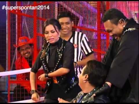 "Super Spontan 2014 - Episod 1 - Demonstrasi ""Maju Mundur"""