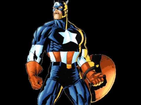 captain america and the avengers nes captain america theme arranged youtube. Black Bedroom Furniture Sets. Home Design Ideas