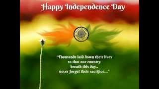 Happy 69th Independence day 2015 Images,Songs,Videos Download