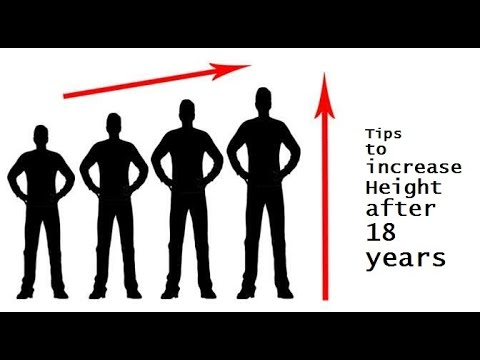 Height & Weight increase by Homeopathic medicine - YouTube
