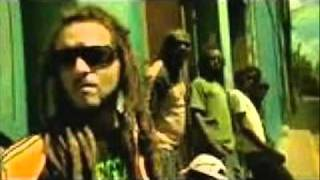 Alborosie ft. Steel Pulse - Steppin Out